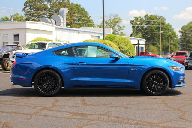 2017 Ford Mustang GT PERFORMANCE PKG - LEATHER -  ROUSH EXHAUST! Mooresville , NC 15