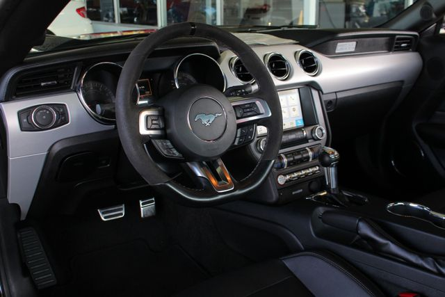 """2017 Ford Mustang GT Premium - NAVIGATION - UPGRADED 20"""" WHEELS! Mooresville , NC 27"""