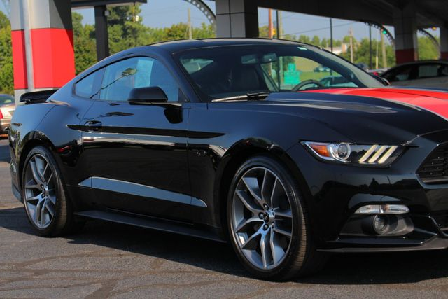 """2017 Ford Mustang GT Premium - NAVIGATION - UPGRADED 20"""" WHEELS! Mooresville , NC 24"""