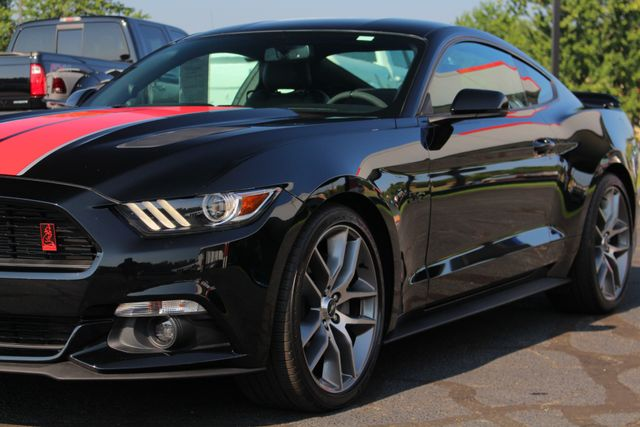 """2017 Ford Mustang GT Premium - NAVIGATION - UPGRADED 20"""" WHEELS! Mooresville , NC 25"""