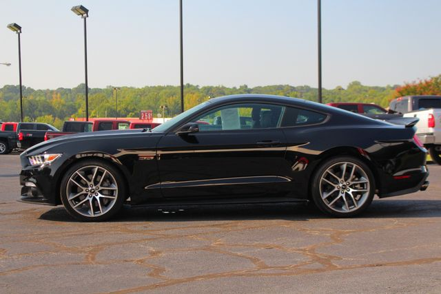 """2017 Ford Mustang GT Premium - NAVIGATION - UPGRADED 20"""" WHEELS! Mooresville , NC 15"""