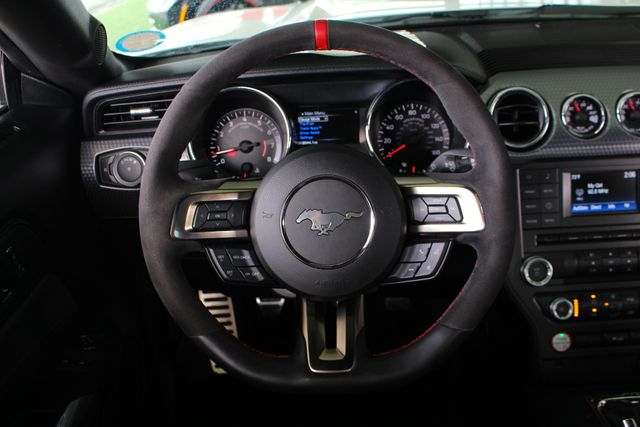 2017 Ford Mustang GT PERFORMANCE PKG - LEATHER - ONE OWNER! Mooresville , NC 6