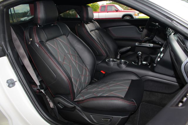 2017 Ford Mustang GT PERFORMANCE PKG - LEATHER - ONE OWNER! Mooresville , NC 14
