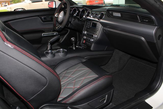 2017 Ford Mustang GT PERFORMANCE PKG - LEATHER - ONE OWNER! Mooresville , NC 32