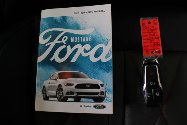 2017 Ford Mustang GT PERFORMANCE PKG - LEATHER - ONE OWNER! Mooresville , NC 19