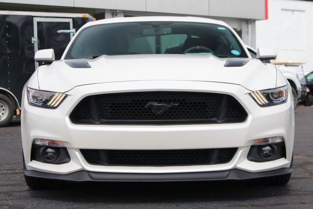 2017 Ford Mustang GT PERFORMANCE PKG - LEATHER - ONE OWNER! Mooresville , NC 17