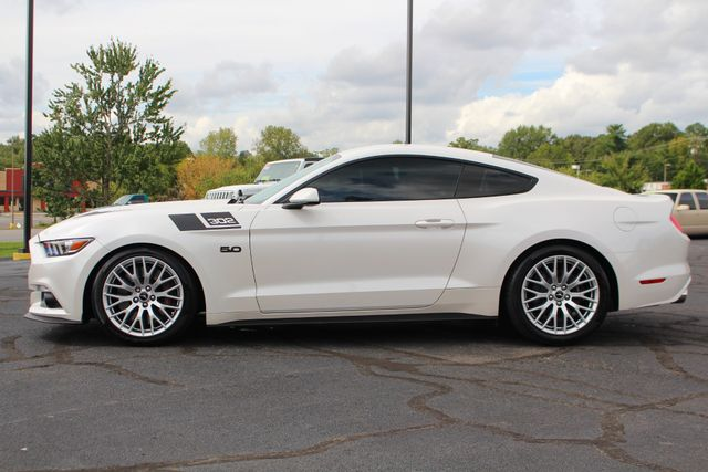 2017 Ford Mustang GT PERFORMANCE PKG - LEATHER - ONE OWNER! Mooresville , NC 16