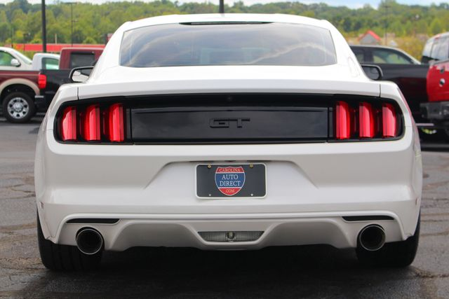 2017 Ford Mustang GT PERFORMANCE PKG - LEATHER - ONE OWNER! Mooresville , NC 18