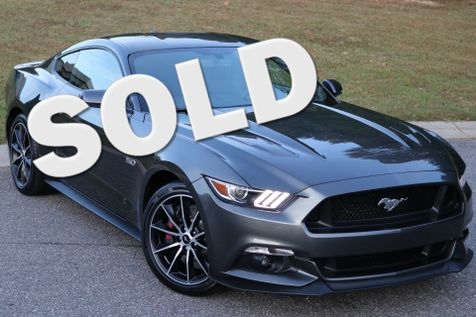 2017 Ford Mustang GT Premium in Mansfield