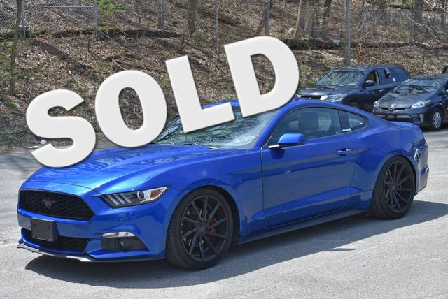 2017 Ford Mustang EcoBoost Naugatuck, Connecticut