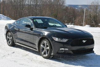 2017 Ford Mustang EcoBoost Naugatuck, Connecticut 8