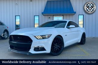 2017 Ford Mustang GT w/Performance Pack in Rowlett
