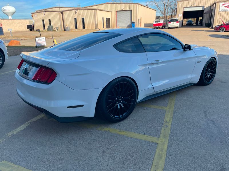2017 Ford Mustang GT w/Performance Pack in Rowlett, Texas
