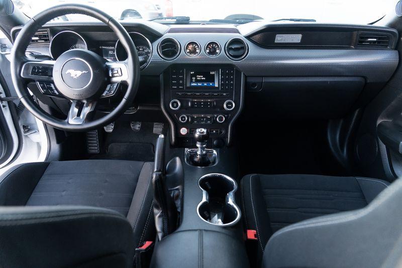 2017 Ford Mustang GT PERF PACK 3.73 REAR END 6 SPD MAN CLEAN CARFAX! in Rowlett, Texas