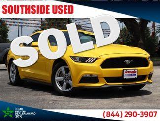2017 Ford Mustang V6 | San Antonio, TX | Southside Used in San Antonio TX