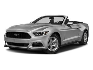 2017 Ford Mustang in San Antonio TX