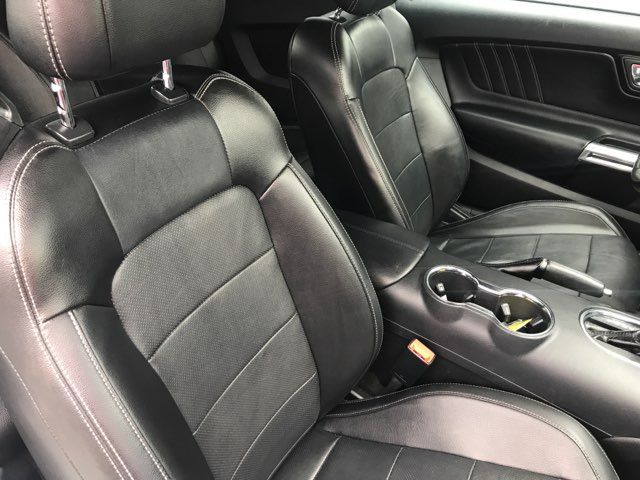 2017 Ford Mustang Eco Premium in San Antonio, TX 78212