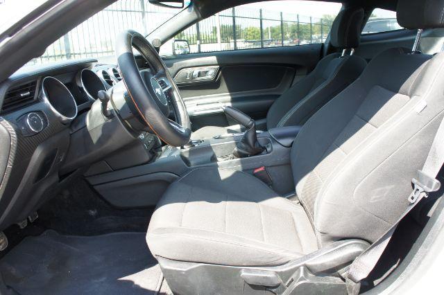 2017 Ford Mustang V6 in San Antonio, TX 78233