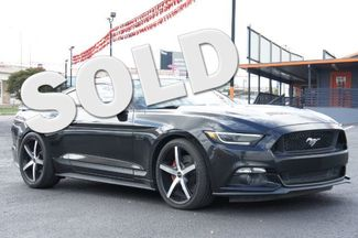 2017 Ford Mustang GT Premium Coupe in San Antonio, TX 78233