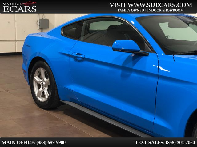 2017 Ford Mustang V6 in San Diego, CA 92126