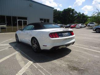 2017 Ford Mustang EcoBoost Premium Convertible SEFFNER, Florida 12