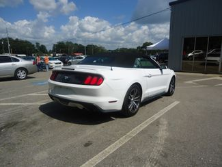 2017 Ford Mustang EcoBoost Premium Convertible SEFFNER, Florida 15