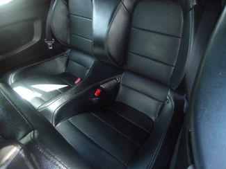2017 Ford Mustang EcoBoost Premium Convertible SEFFNER, Florida 19
