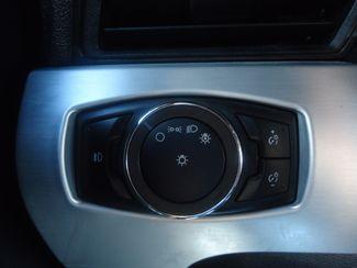 2017 Ford Mustang EcoBoost Premium Convertible SEFFNER, Florida 25