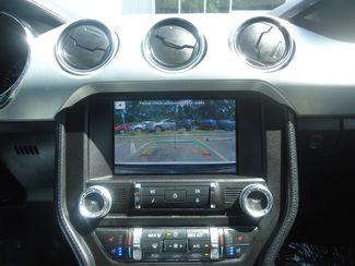 2017 Ford Mustang EcoBoost Premium Convertible SEFFNER, Florida 31
