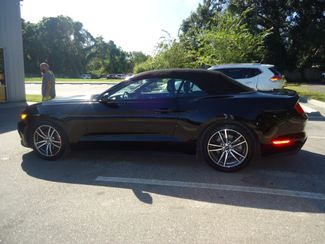 2017 Ford Mustang EcoBoost Premium SEFFNER, Florida 10