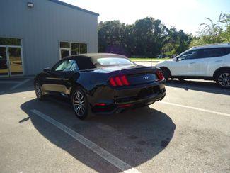 2017 Ford Mustang EcoBoost Premium SEFFNER, Florida 11