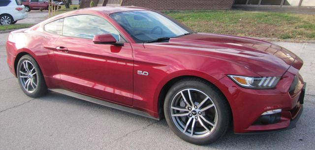2017 Ford Mustang GT St. Louis, Missouri 0