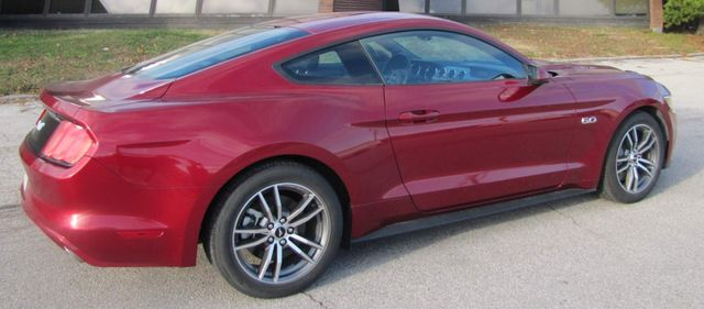 2017 Ford Mustang GT St. Louis, Missouri 1