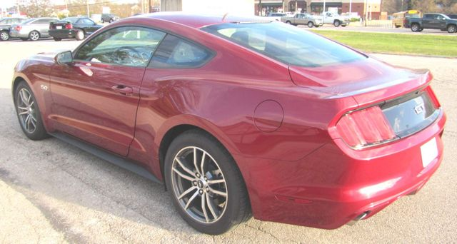 2017 Ford Mustang GT St. Louis, Missouri 3