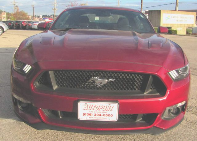 2017 Ford Mustang GT St. Louis, Missouri 5