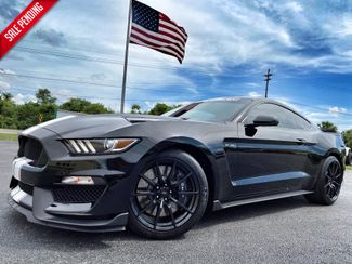 2017 Ford Mustang in Plant City, Florida