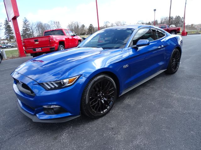 2017 Ford Mustang GT in Valparaiso, Indiana 46385