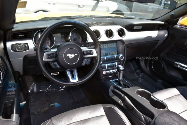 2017 Ford Mustang GT Premium Waterbury, Connecticut 20