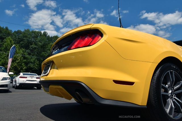 2017 Ford Mustang GT Premium Waterbury, Connecticut 12
