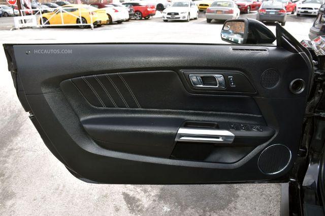 2017 Ford Mustang GT Premium Waterbury, Connecticut 22