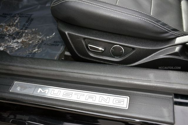 2017 Ford Mustang GT Premium Waterbury, Connecticut 23