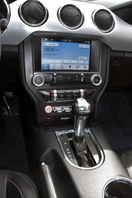 2017 Ford Mustang GT Premium Waterbury, Connecticut 26