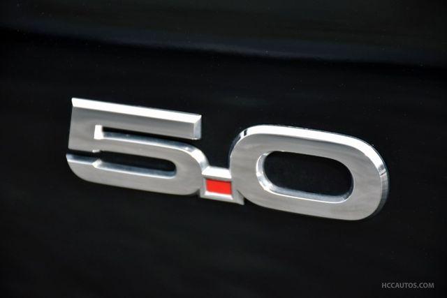 2017 Ford Mustang GT Premium Waterbury, Connecticut 1