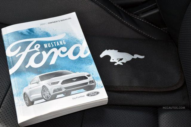 2017 Ford Mustang GT Premium Waterbury, Connecticut 39