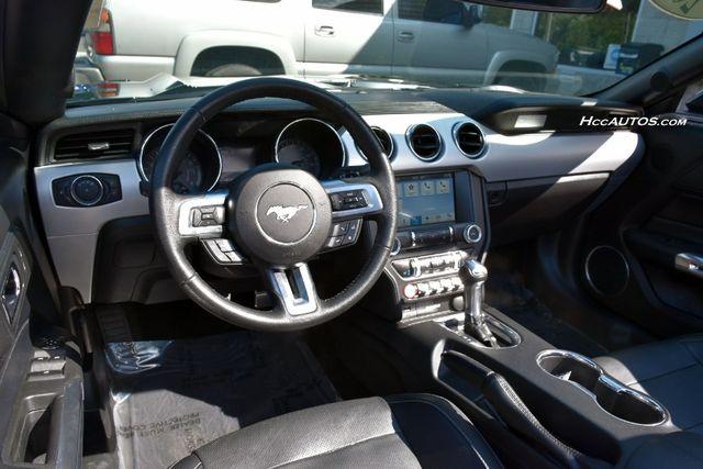 2017 Ford Mustang GT Premium Waterbury, Connecticut 14