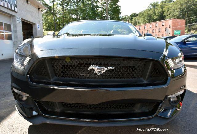 2017 Ford Mustang GT Premium Waterbury, Connecticut 9