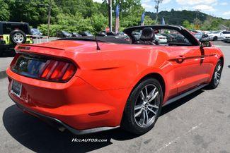 2017 Ford Mustang EcoBoost Premium Waterbury, Connecticut 17