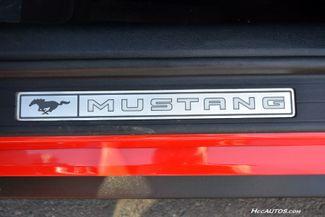 2017 Ford Mustang EcoBoost Premium Waterbury, Connecticut 24