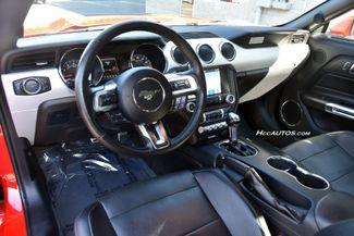 2017 Ford Mustang EcoBoost Premium Waterbury, Connecticut 26