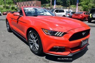 2017 Ford Mustang EcoBoost Premium Waterbury, Connecticut 46
